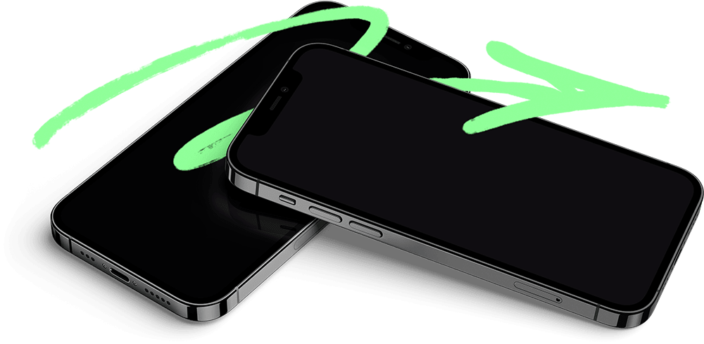 Phone as a Service - Moderne Smartphones für Mitarbeitende