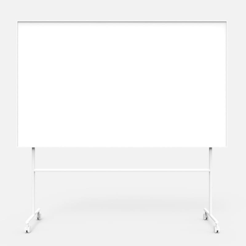 Whiteboard Karsten Large clever mieten statt kaufen