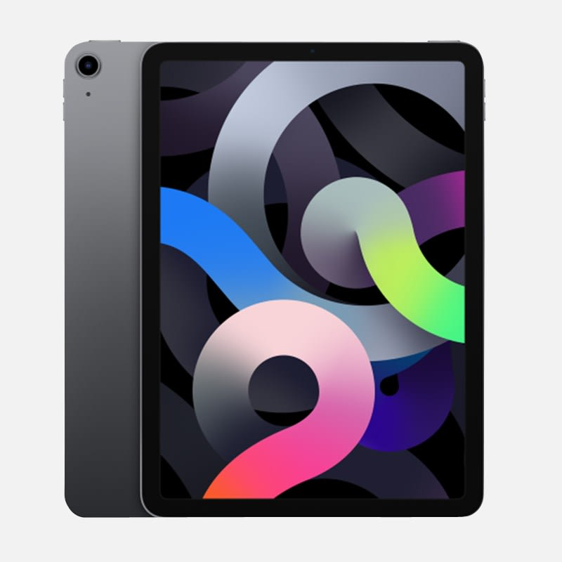 Apple iPad Air 10,9 Zoll clever mieten statt kaufen