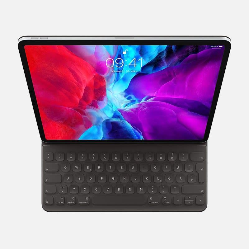 """Apple Smart Keyboard Folio für 12,9"""" clever mieten statt kaufen"""