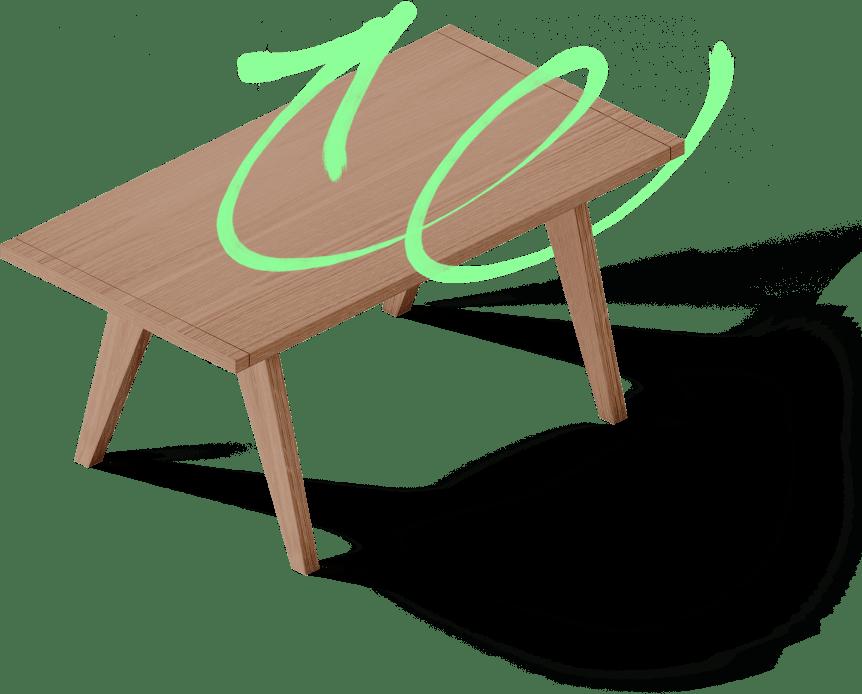 Furniture as a Service