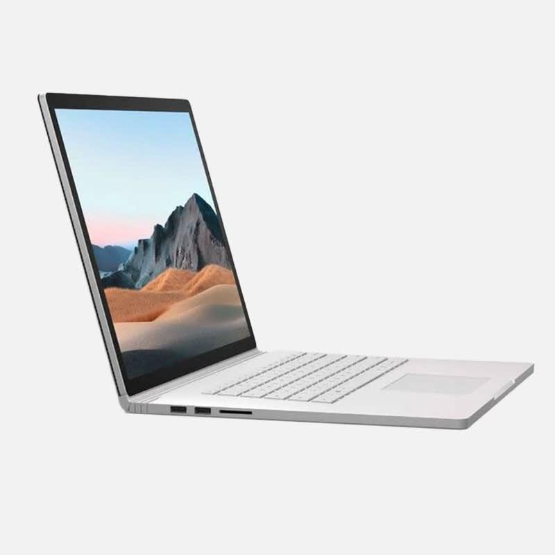 Microsoft Surface Book 3 clever mieten statt kaufen