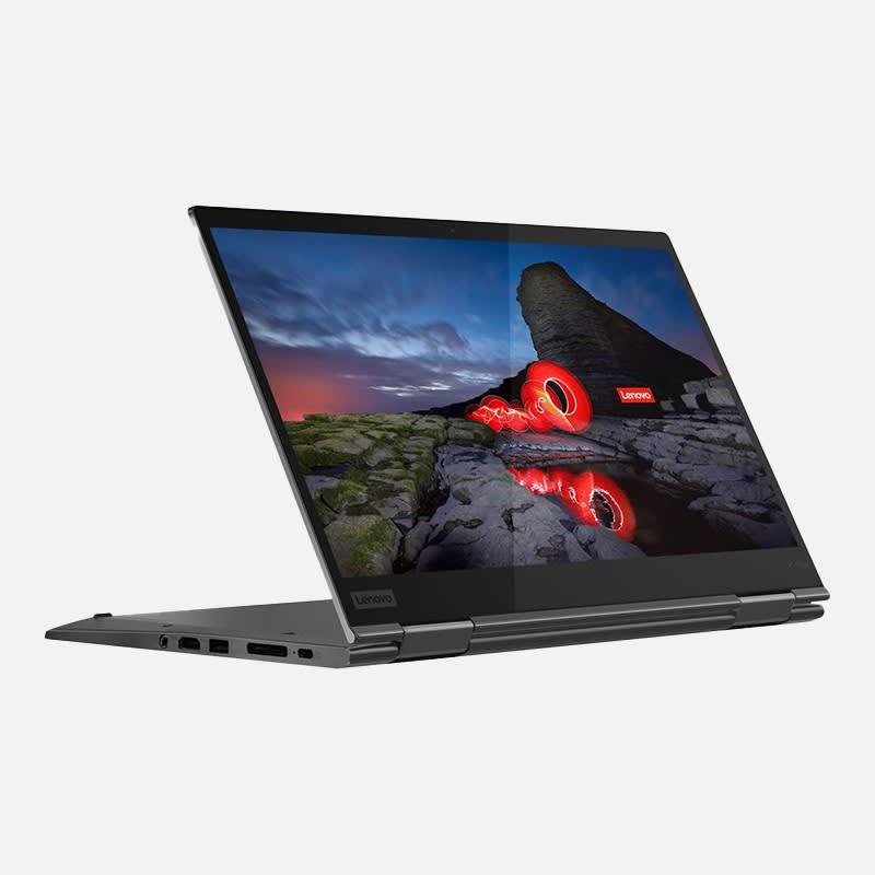 Lenovo Thinkpad X1 Yoga G5 clever mieten statt kaufen