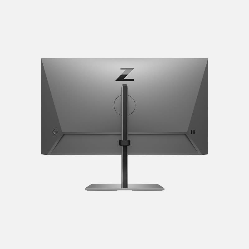 HP Z27k G3 4K Monitor mieten