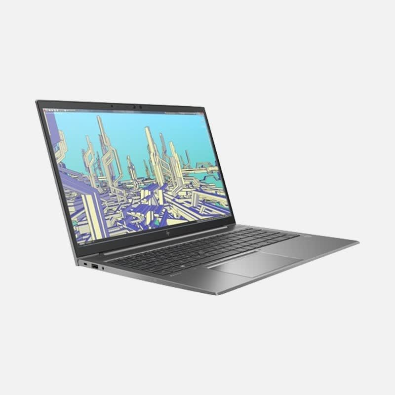 HP ZBook Firefly G8 Mobile Workstation mieten