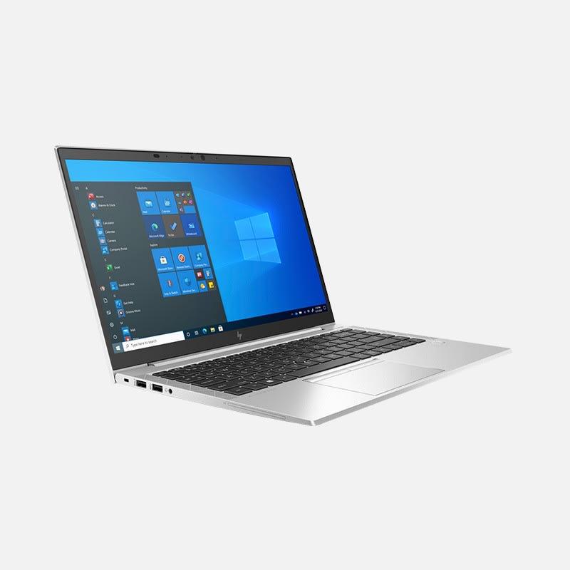 HP ProBook 635 Aero G8 Notebook mieten