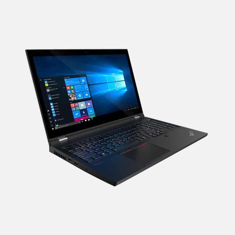 Lenovo ThinkPad T15g G1 Notebook mieten