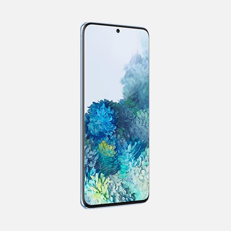 Samsung Galaxy S20 Enterprise Edition mieten