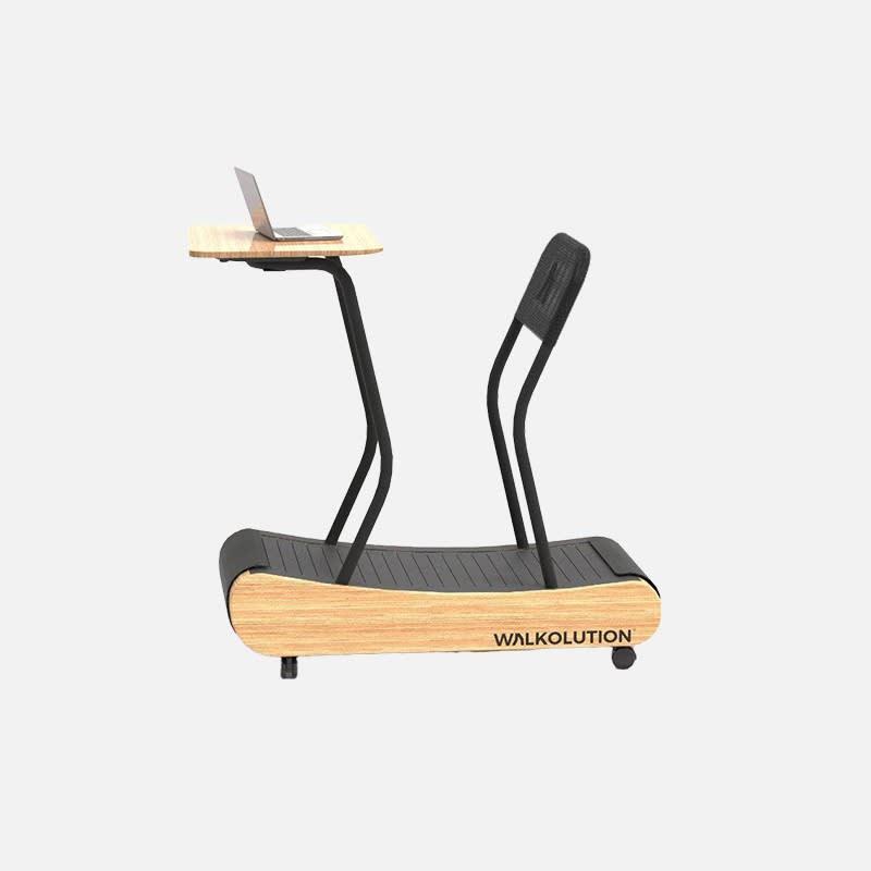 Walkolution MTD700R WANDERLUST Laufband mit integriertem Schreibtisch clever mieten statt kaufen