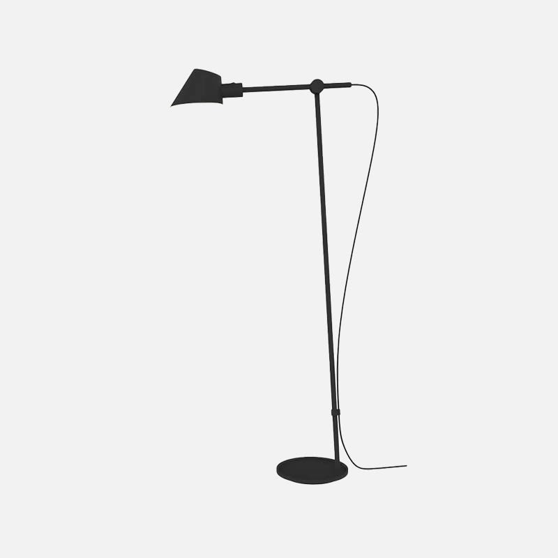 Stehlampe Rika clever mieten statt kaufen