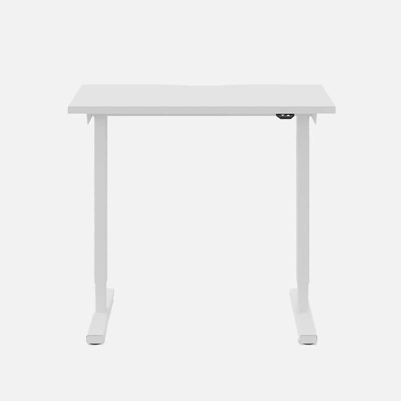 Höhenverstellbarer Schreibtisch Tia clever mieten statt kaufen