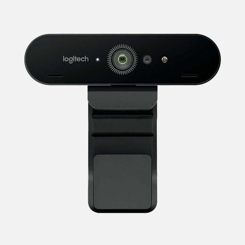 Logitech Brio Ultra-HD Webcam clever mieten statt kaufen