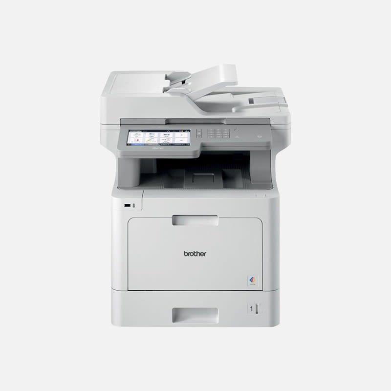 Brother MFC-L9570CDW Multifunktionsdrucker mieten