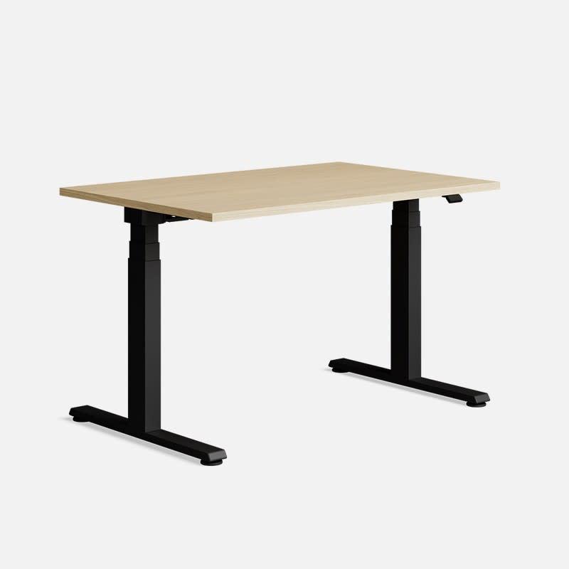 Höhenverstellbarer Schreibtisch Ryan mieten