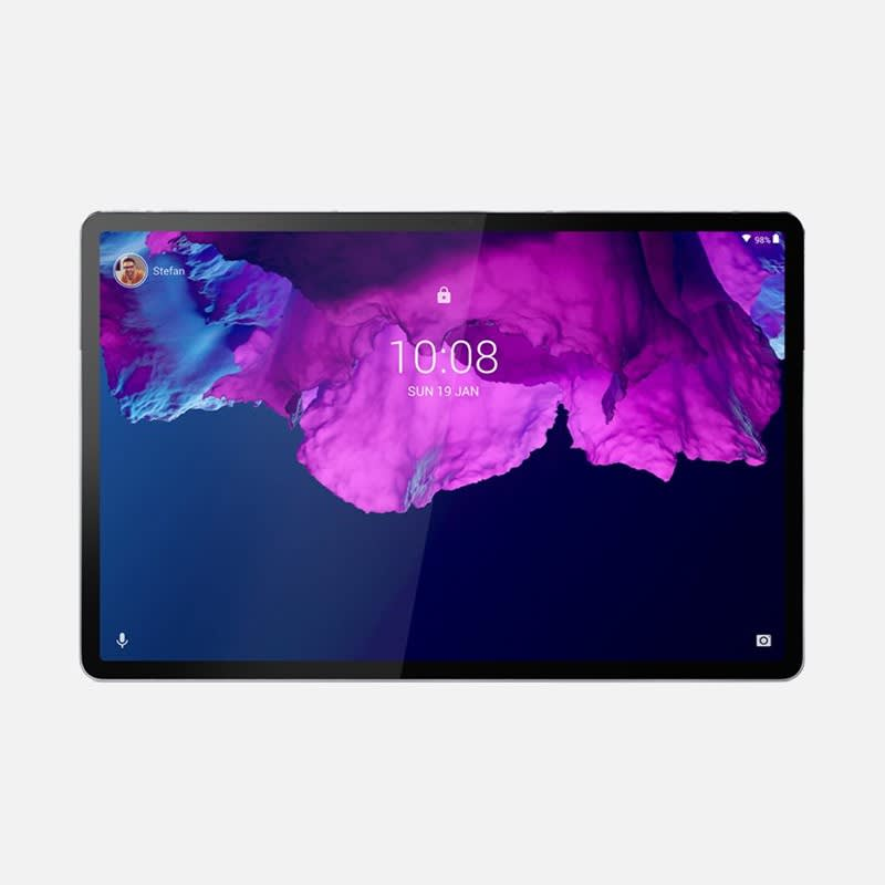 Lenovo Tab P11 Pro Tablet mieten - Frontansicht