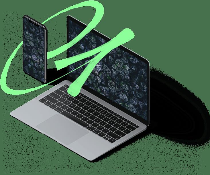 Device as a Service - Unsere Leistungen - Moderne Technik mieten
