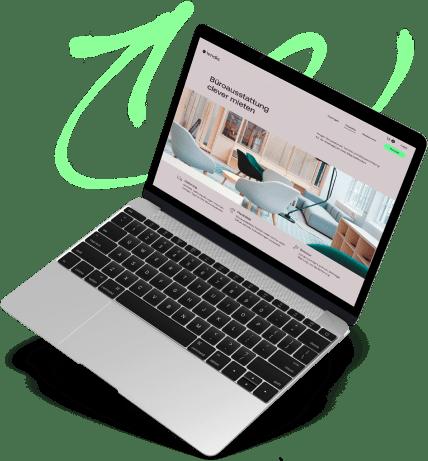 Lendis Plattform - Funktionen - Shop