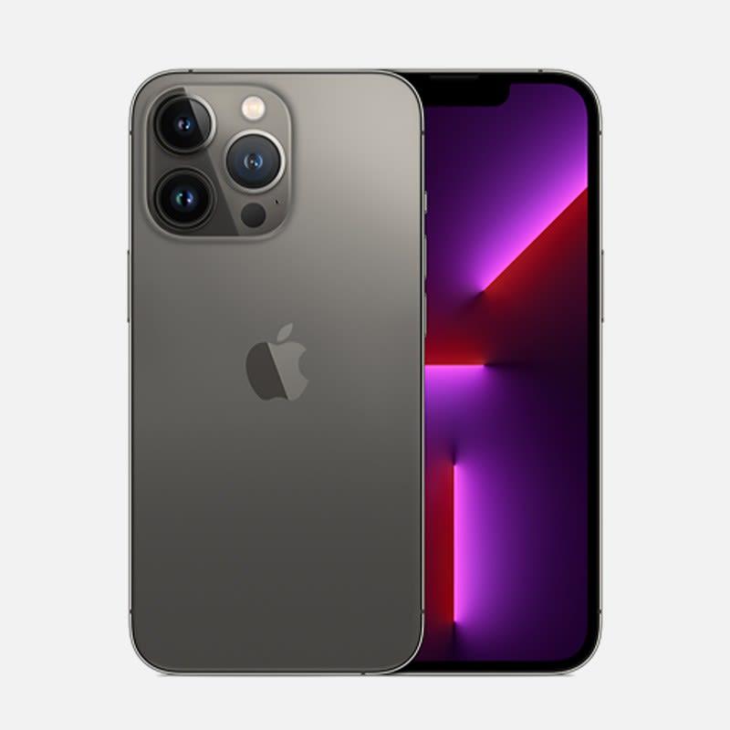 Apple iPhone 13 Pro Max Schwarz mieten