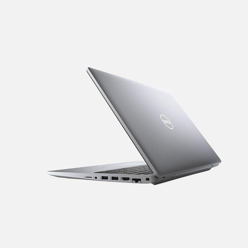 Dell Latitude 5520 Notebook mieten - Rückansicht