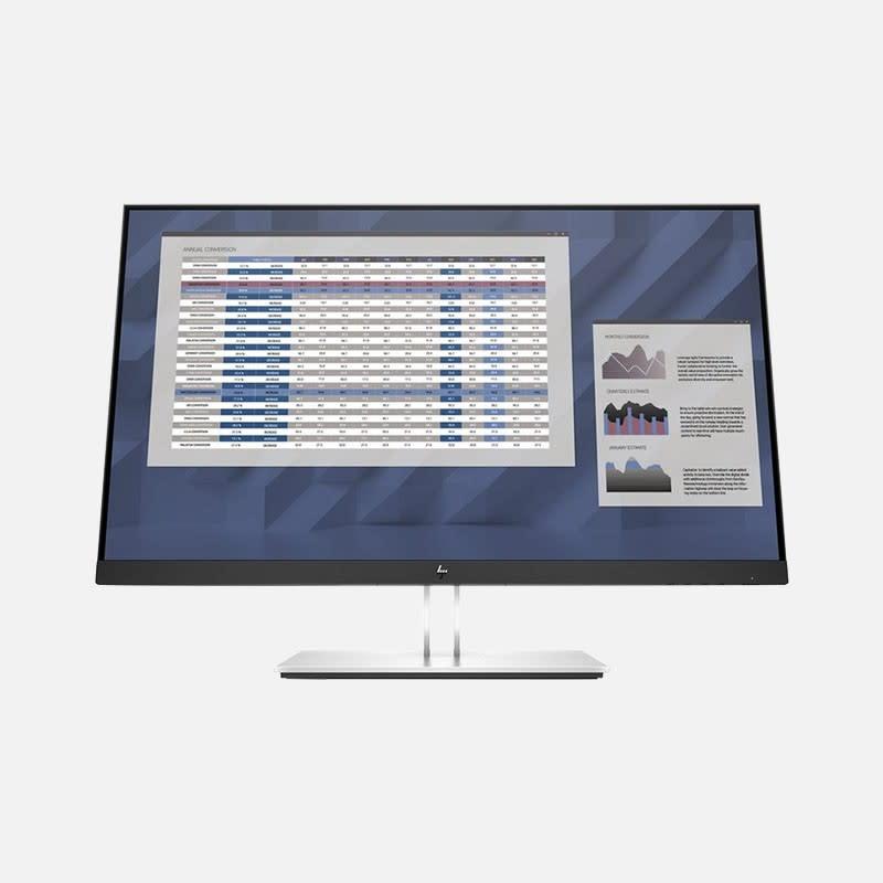 HP E27 G4 27 Zoll FHD IPS Monitor mieten