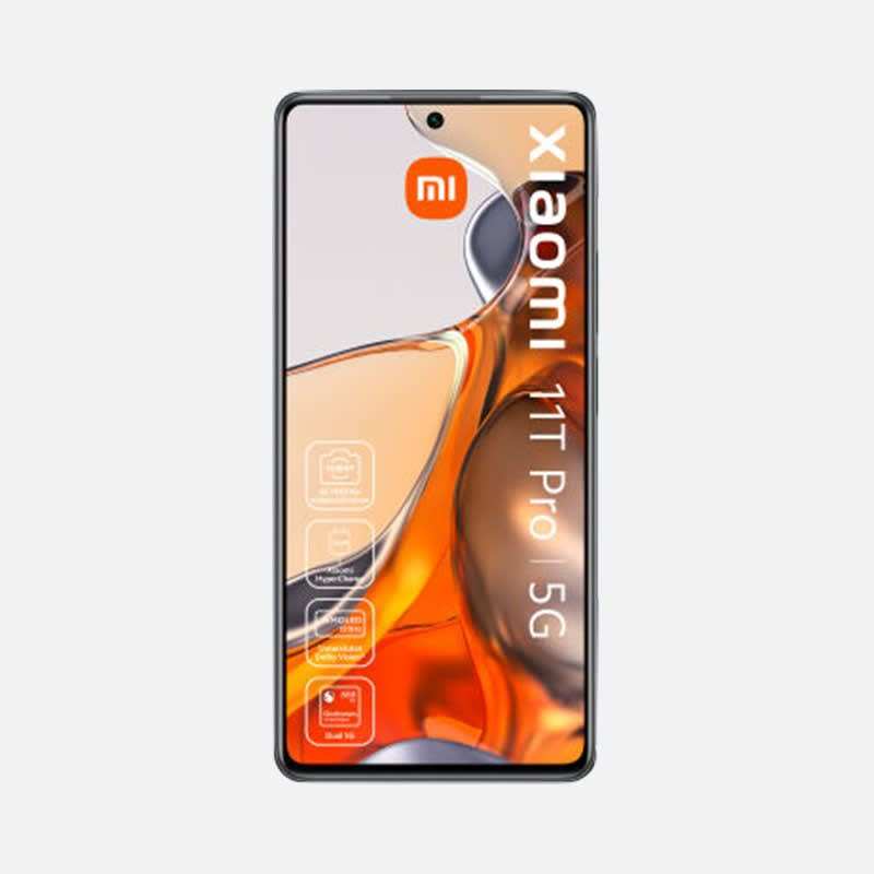 Xiaomi 11T Pro Smartphone mieten