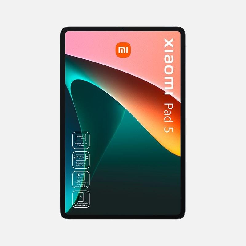 Xiaomi Pad 5 Tablet mieten