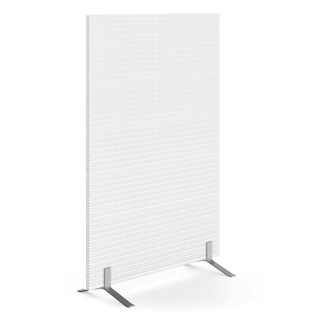 Transparente Trennwand & Raumtrenner aus Kunststoff