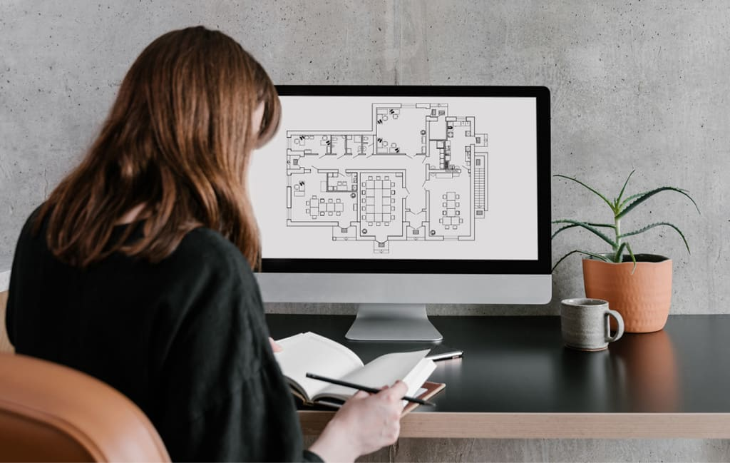 Furniture as a Service - Kompetente Beratung