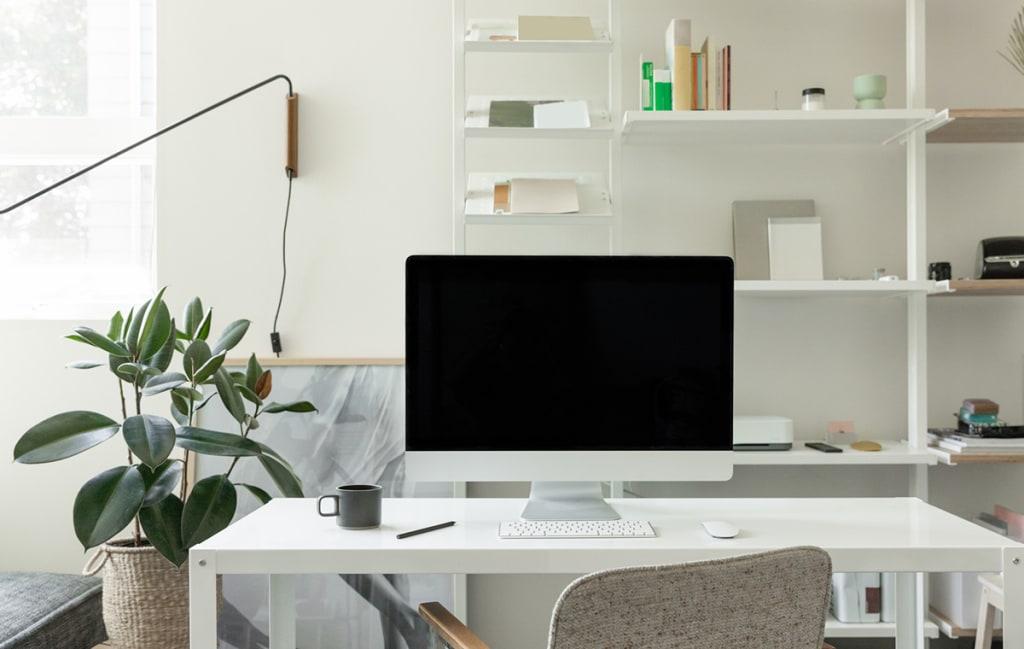 Furniture as a Service - Hochwertige Büromöbel