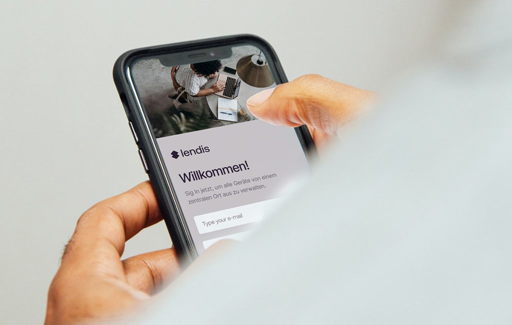 Smartphone as a Service - Einfache Verwaltung