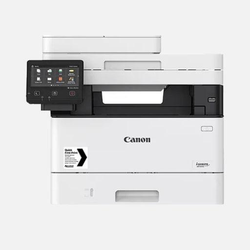 Canon iSensys MF445DW Multifunktionsdrucker mieten