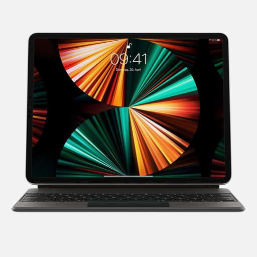 Apple Magic Keyboard für iPad Pro 12,9 Zoll günstig mieten statt kaufen