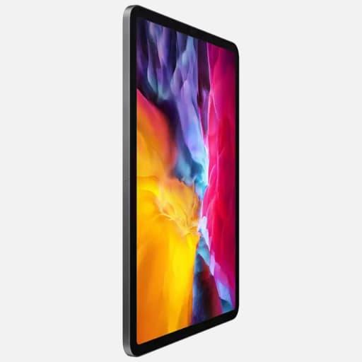 Apple iPad Pro 11 Zoll Space Grau günstig mieten statt kaufen