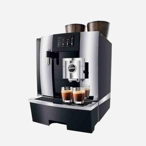 JURA GIGA X8 Kaffeeautomat clever mieten statt kaufen
