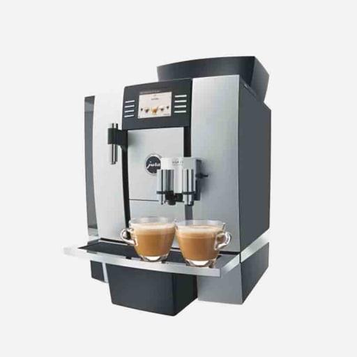 JURA GIGA X3 Kaffeeautomat clever mieten statt kaufen
