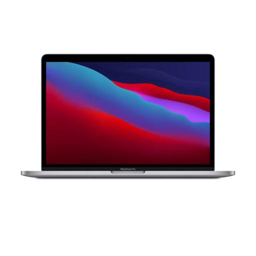 Apple Macbook Pro 13,3 Zoll Space Grau clever mieten statt kaufen