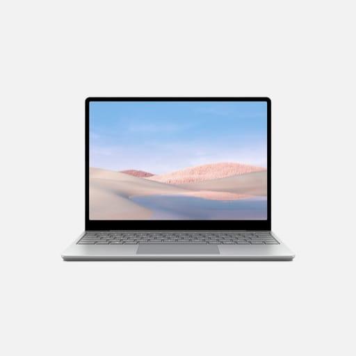 Microsoft Surface Laptop Go mieten