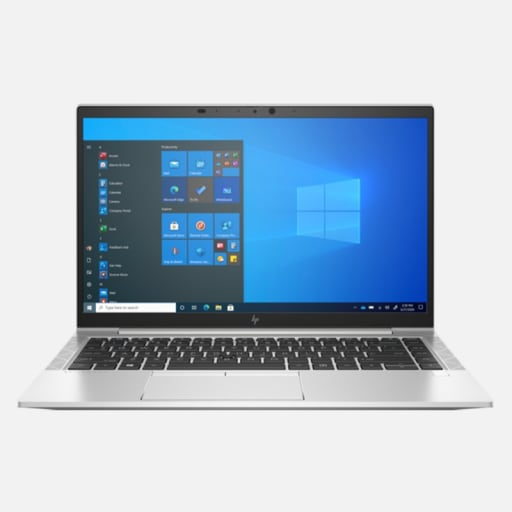 HP EliteBook 840 Aero G8 LTE Laptop mieten