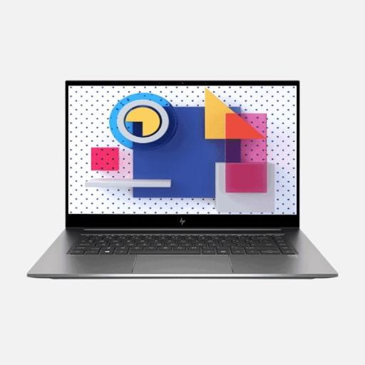 HP ZBook Create G7 Laptop mieten
