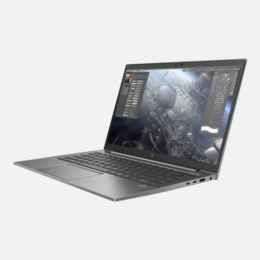 HP ZBook Firefly Laptop mieten