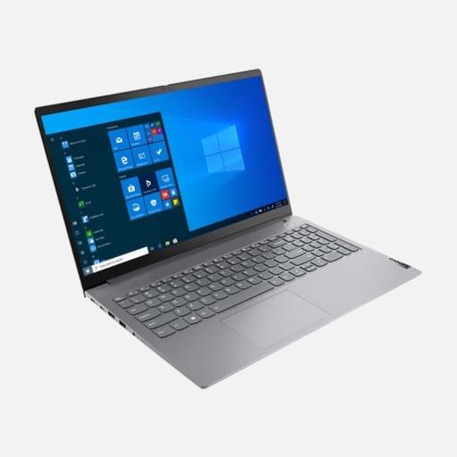Lenovo ThinkBook 15 G2 Laptop mieten