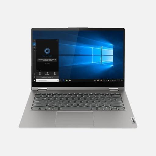 Lenovo ThinkBook 14s Yoga Laptop mieten