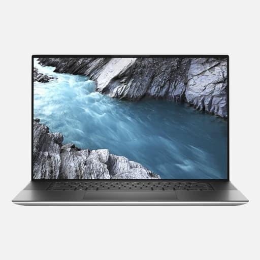 Dell XPS 17 9700 Laptop mieten