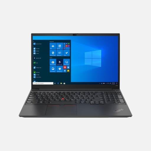 Lenovo ThinkPad E15 G3 Laptop mieten