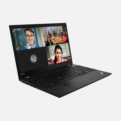 Lenovo ThinkPad T15 G2 Laptop mieten