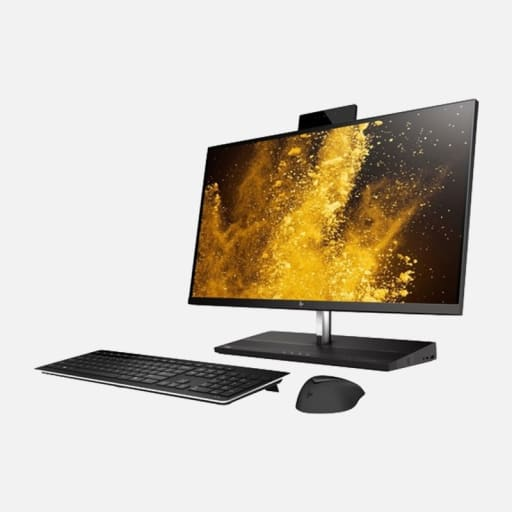 HP EliteOne 1000 G2 All-in-One PC mieten