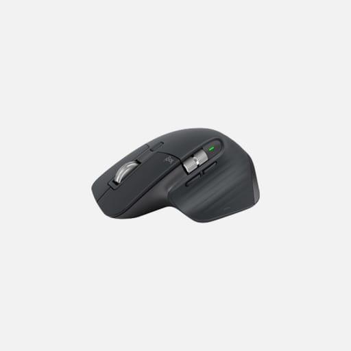 Logitech MX Master 3 Ergonomische Maus mieten