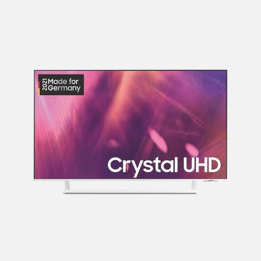 Samsung GU43AU9089UXZG Crystal UHD 4K Smart TV mieten
