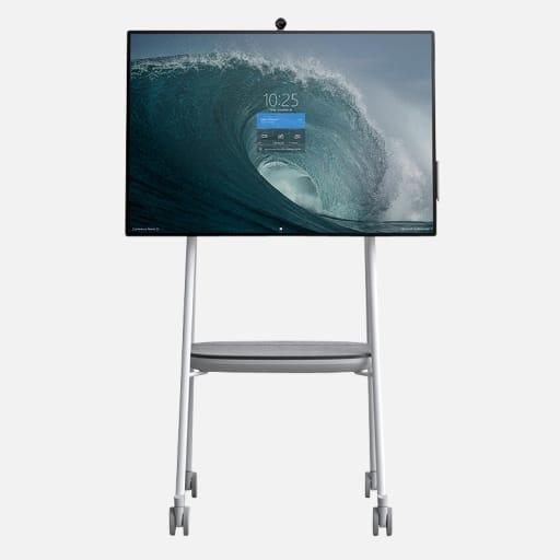 Microsoft Surface Hub 2S Smartboard clever mieten statt kaufen