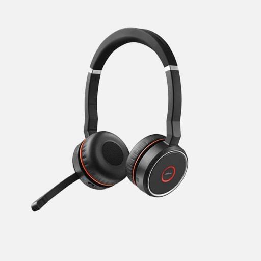 Jabra Evolve 75 Headset clever mieten statt kaufen